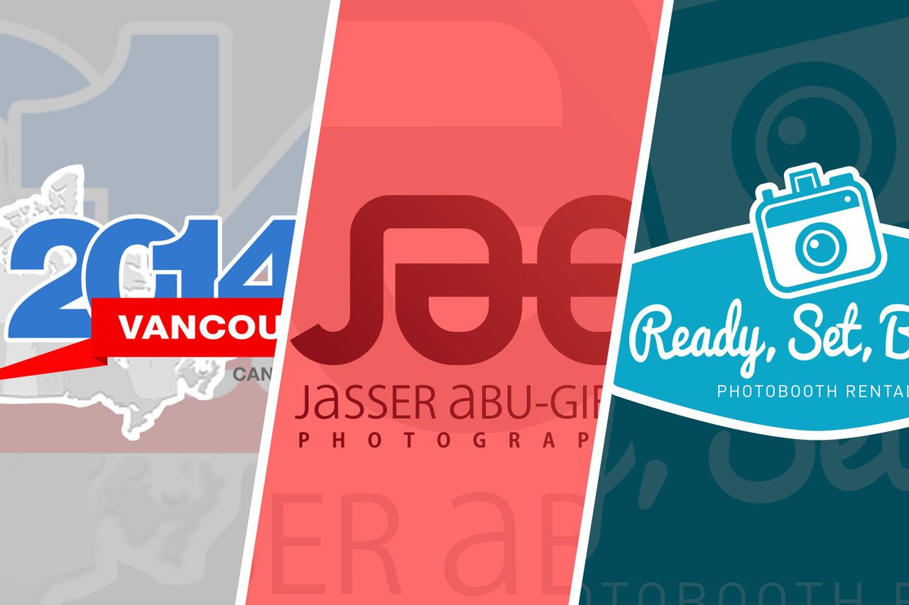 Creative Culture Events Graphic Logo Design