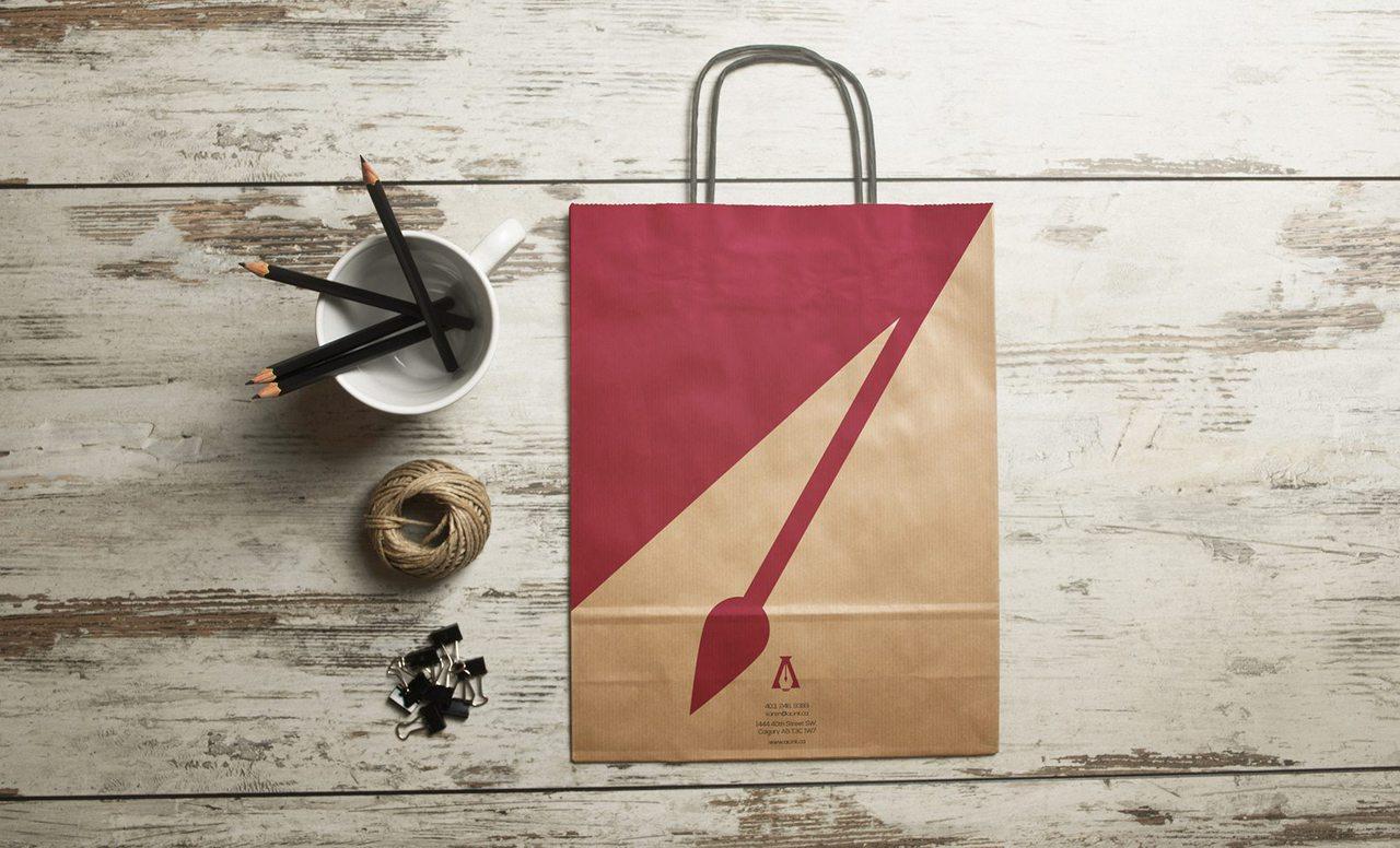 ACink Calgary - Graphic Design