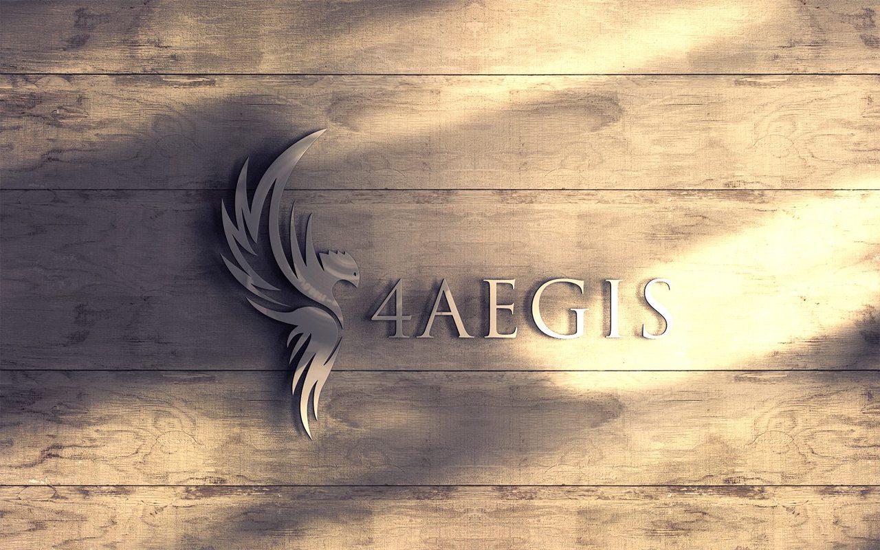 4AEGIS – Logo