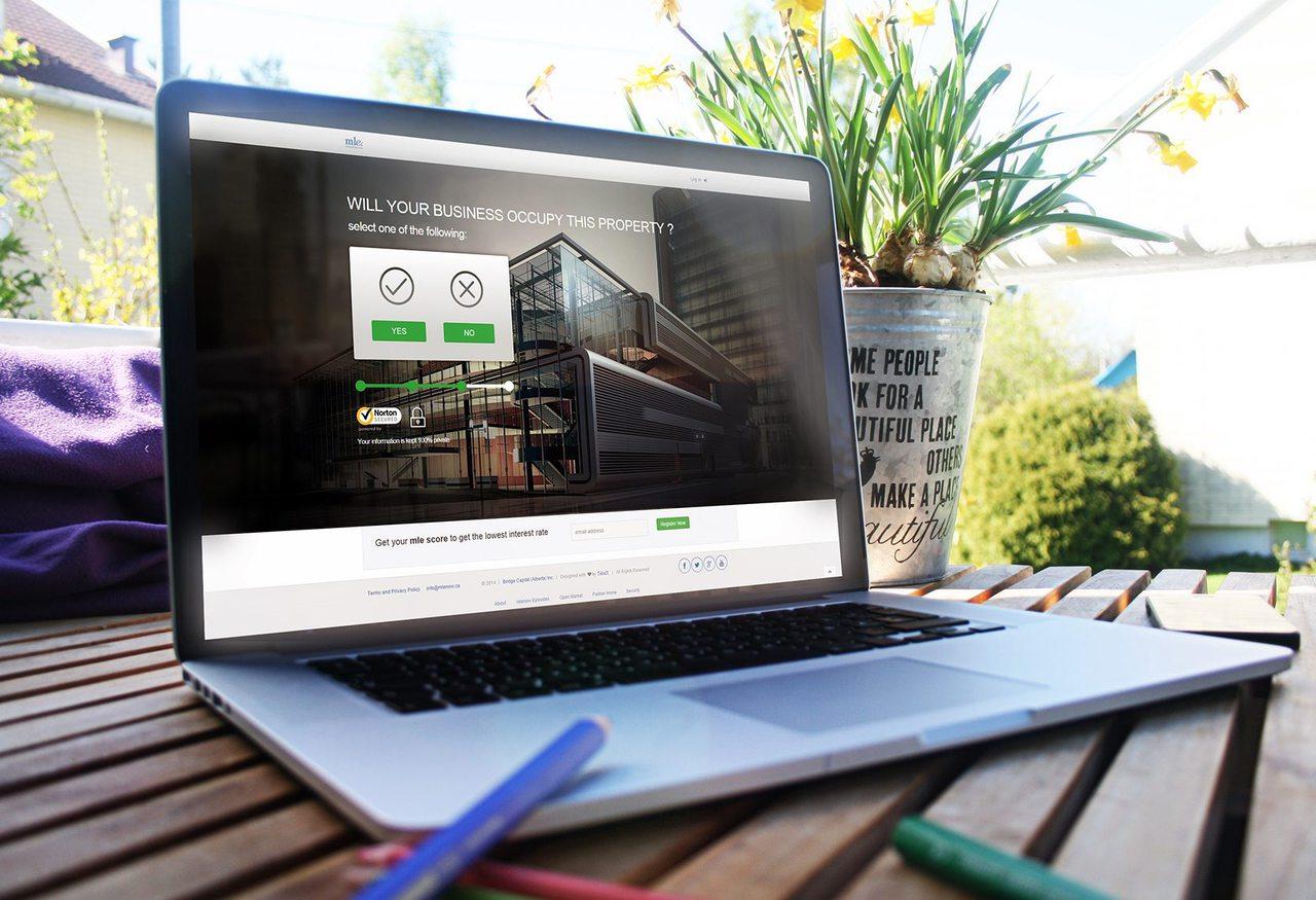 Calgary Web Development - MLE Now