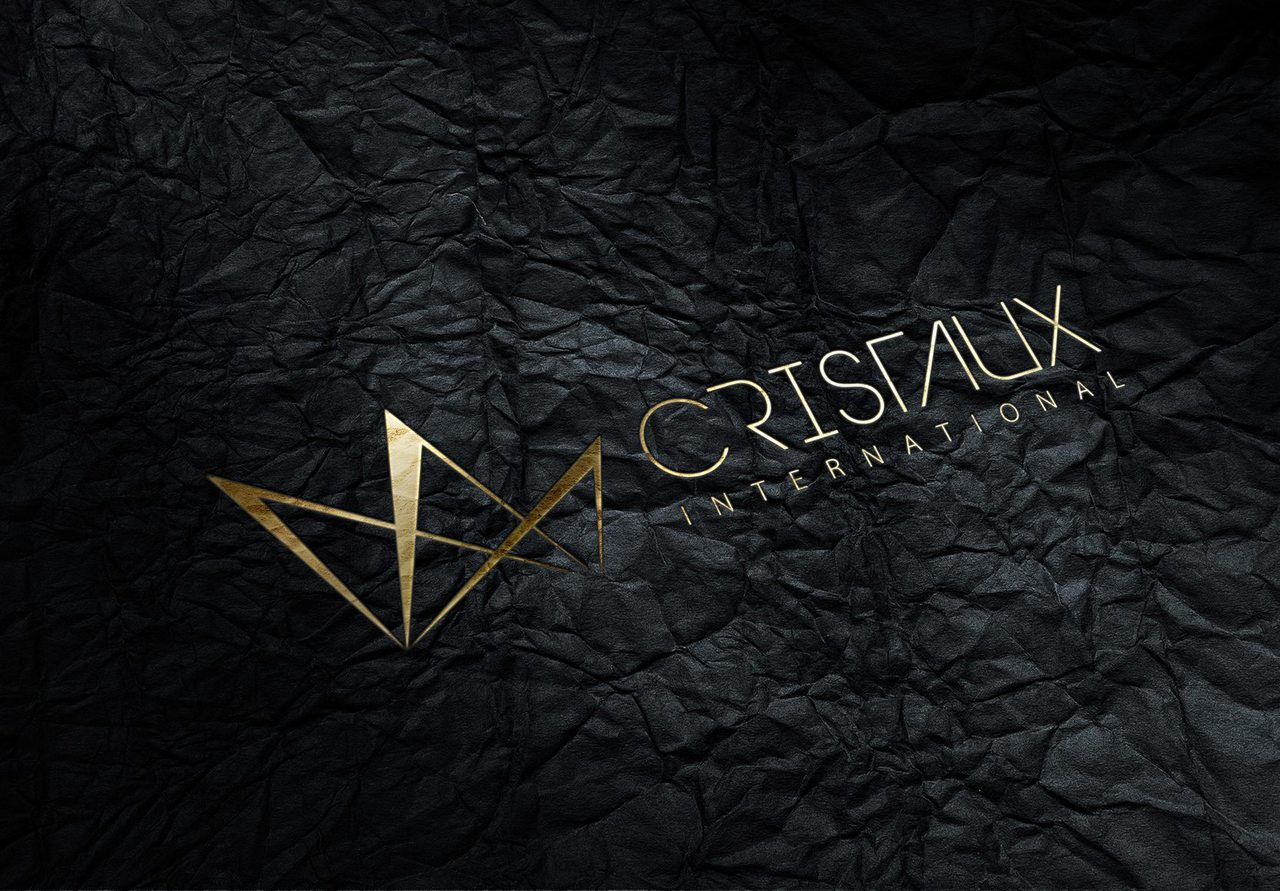 Chicago Logo Design Agency - Cristaux