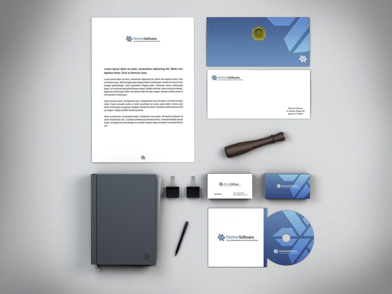 Chicago Print Design - Deziner Software