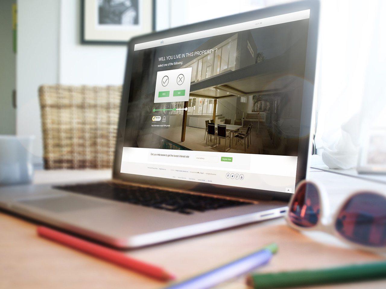 Web Design - MLE Now