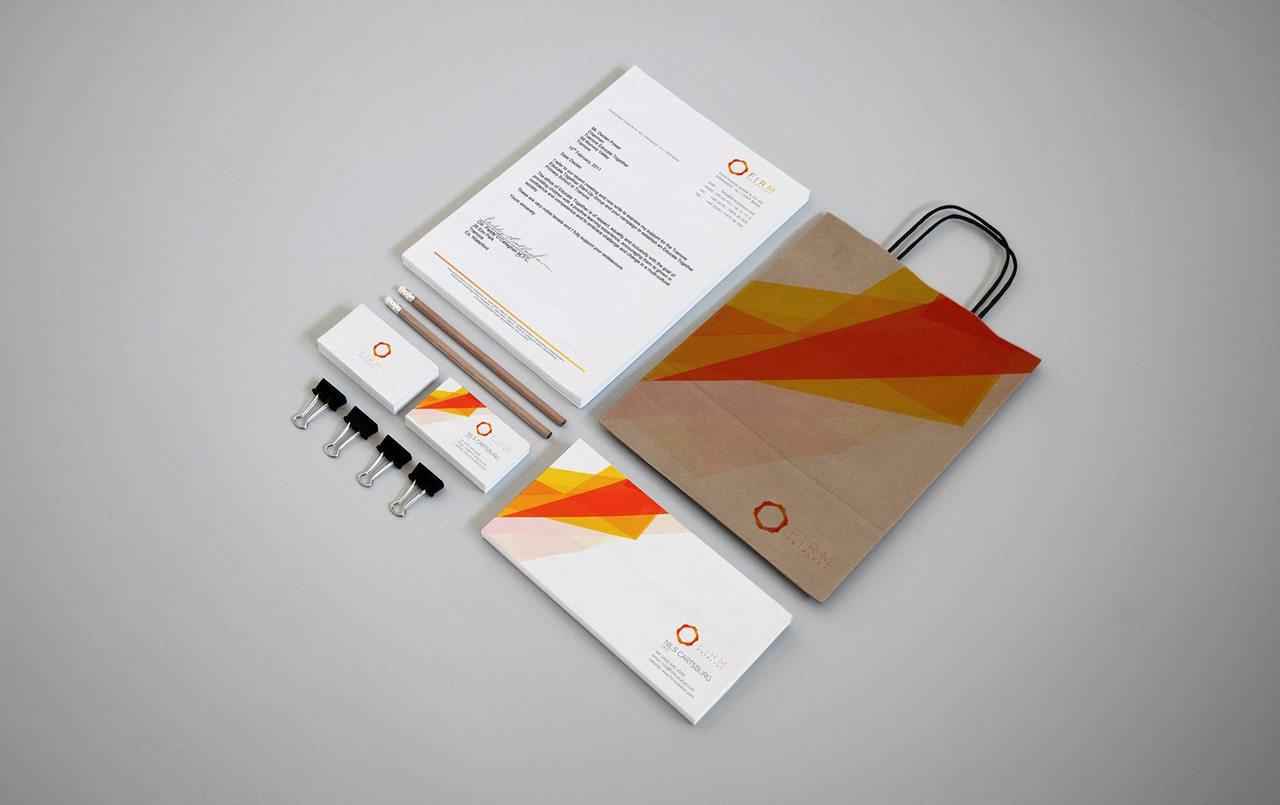 Firm Catalyst Graphic Design