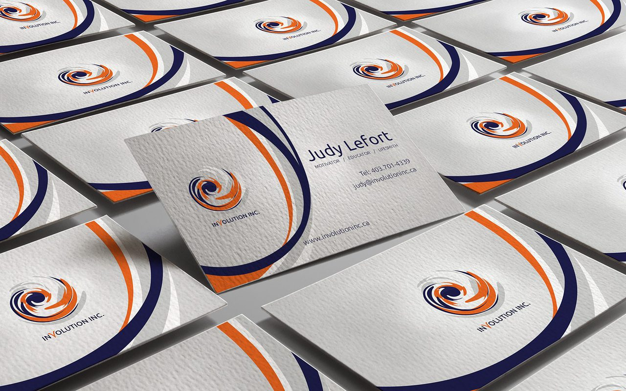 Involution - Calgary Print Design