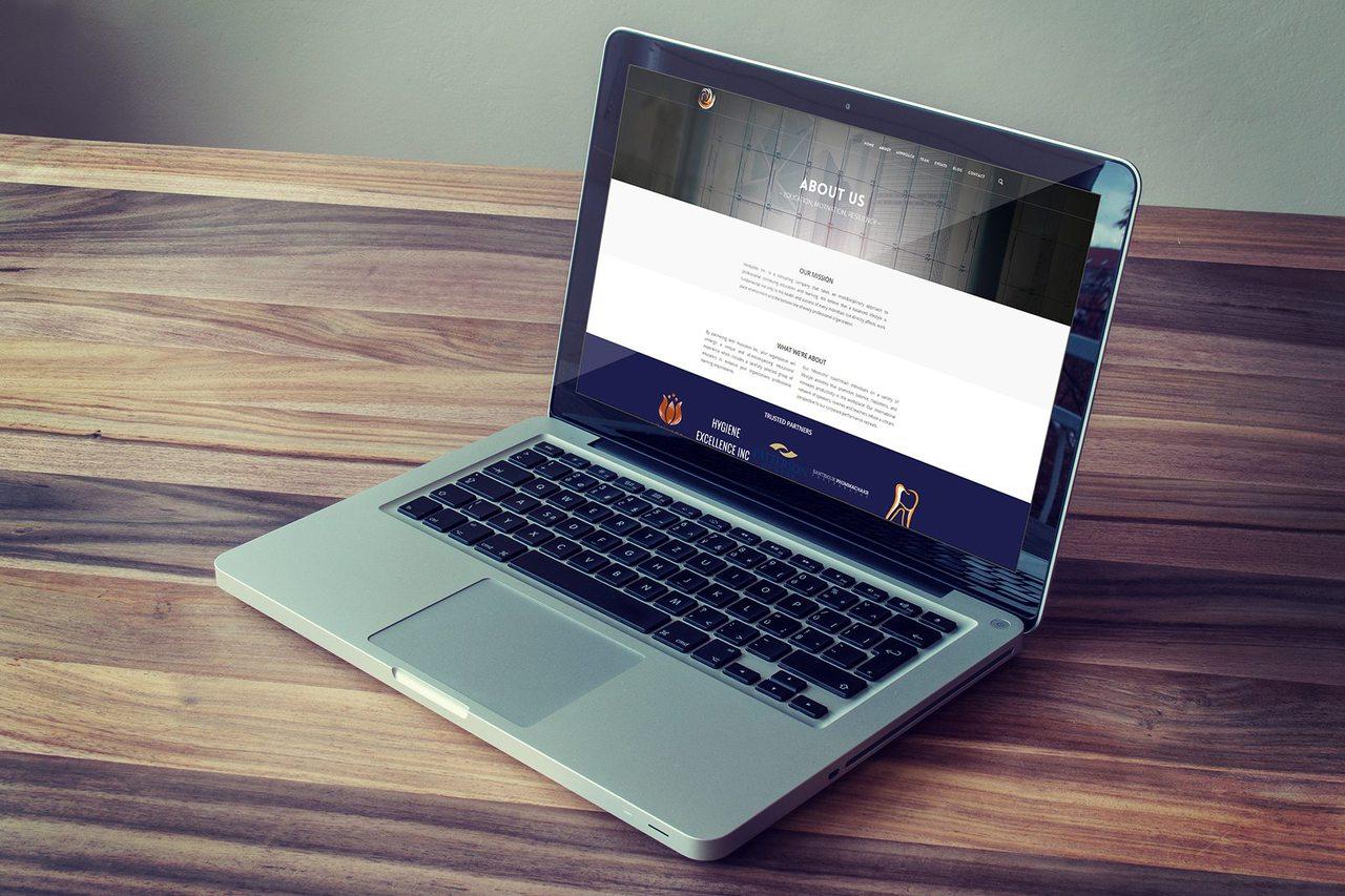 Involution - Calgary Website Design