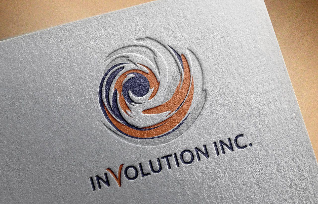 Involution - Logo Design