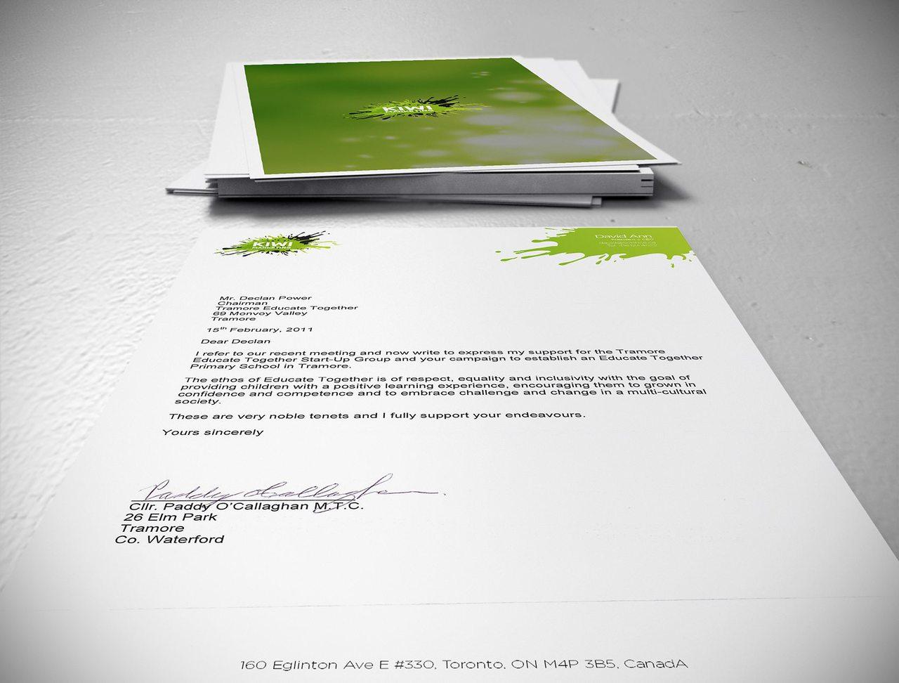Kiwi Marketing Calgary Branding