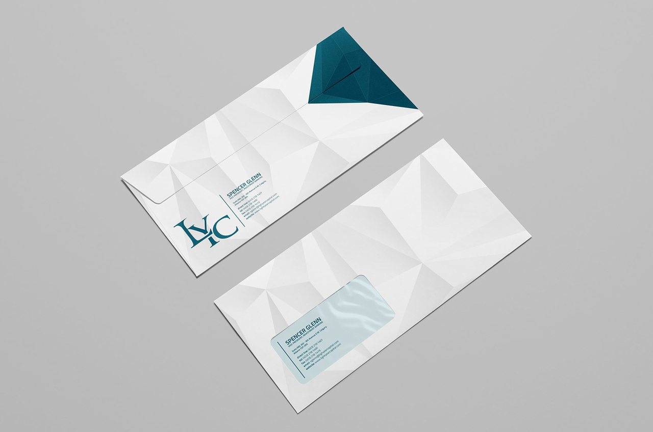 Lightyear Capital Postcard Design