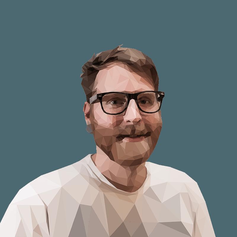 Paul Gardener