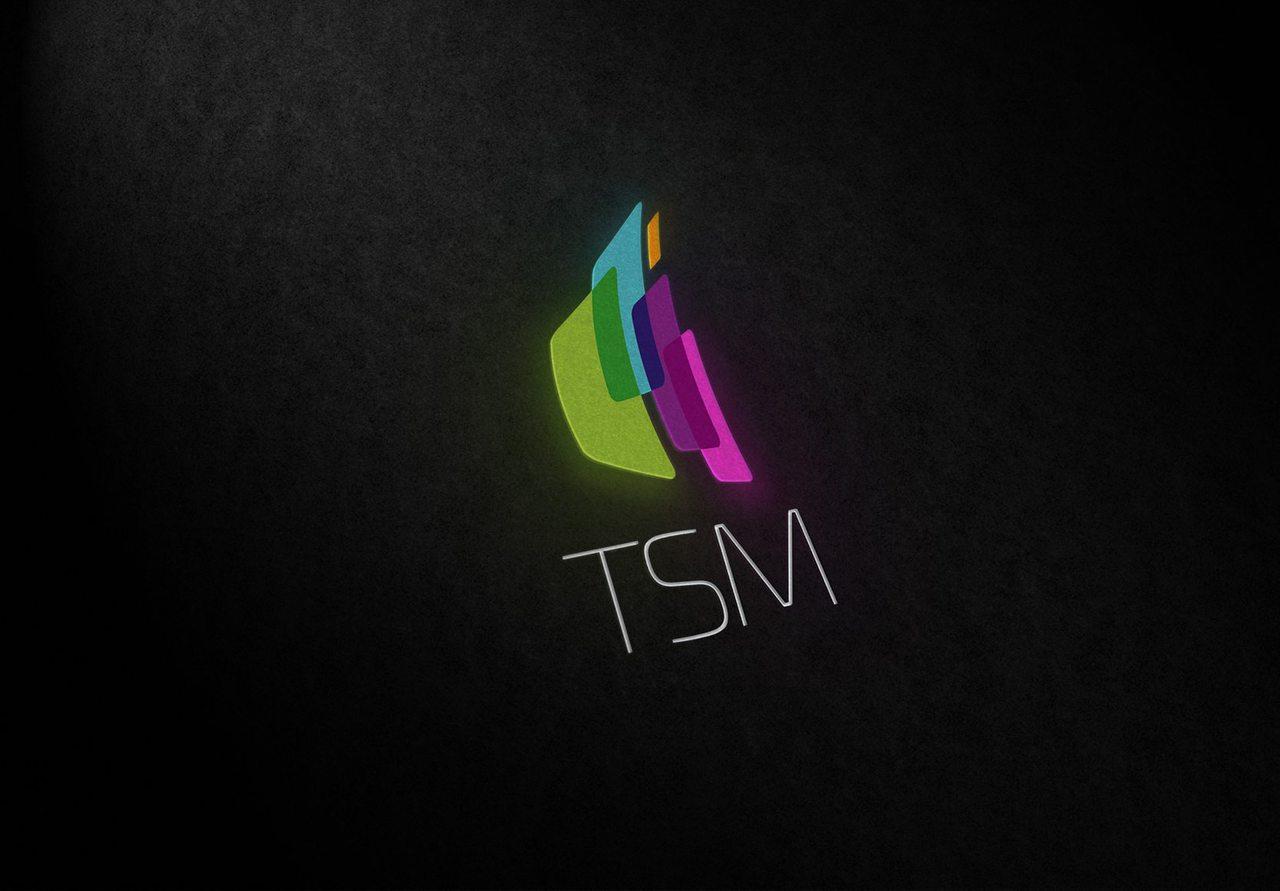 TSM Logo Design