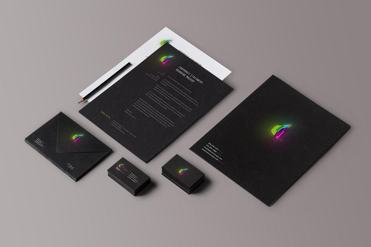 TSM Print Design