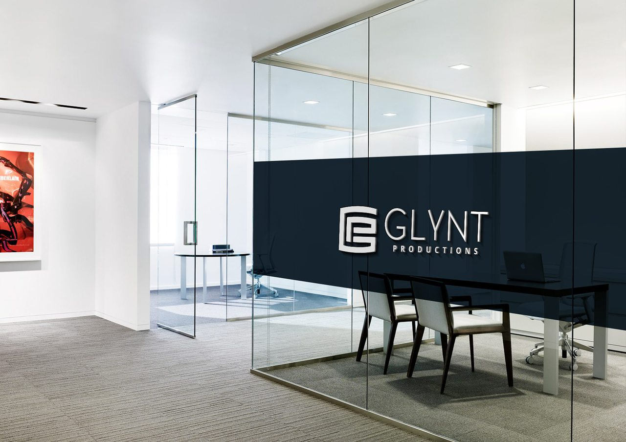 Glynt Productions Calgary Branding
