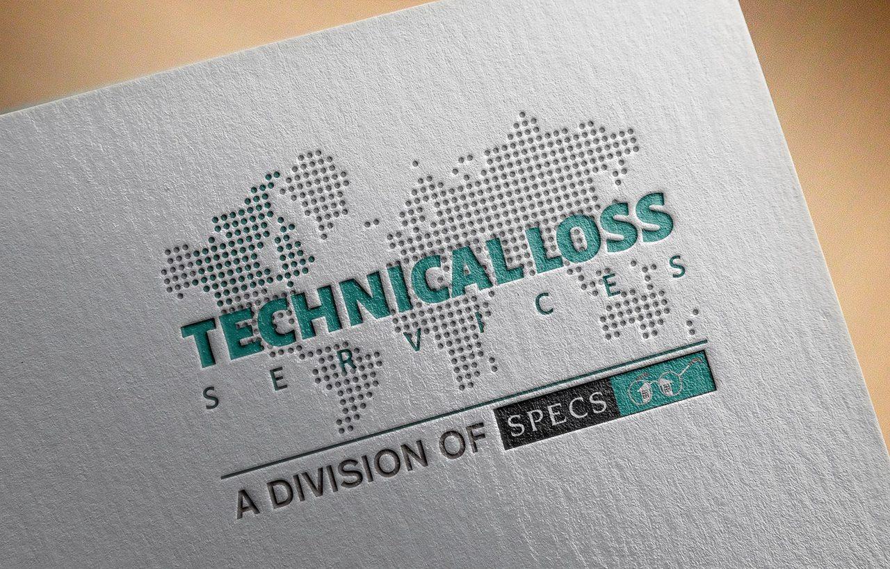 Specs TLD Calgary Logo Design