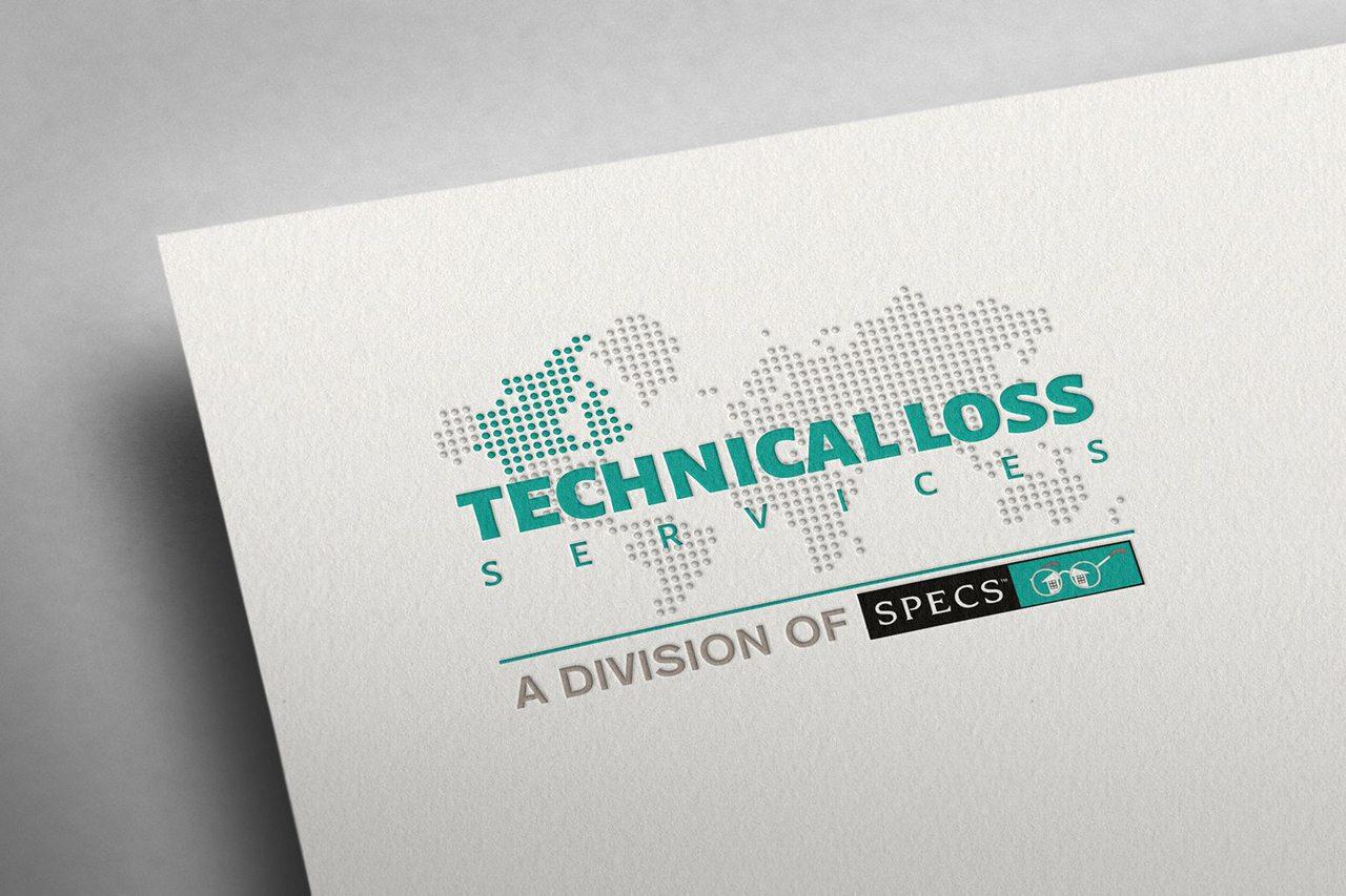 Specs TLD Logo Design