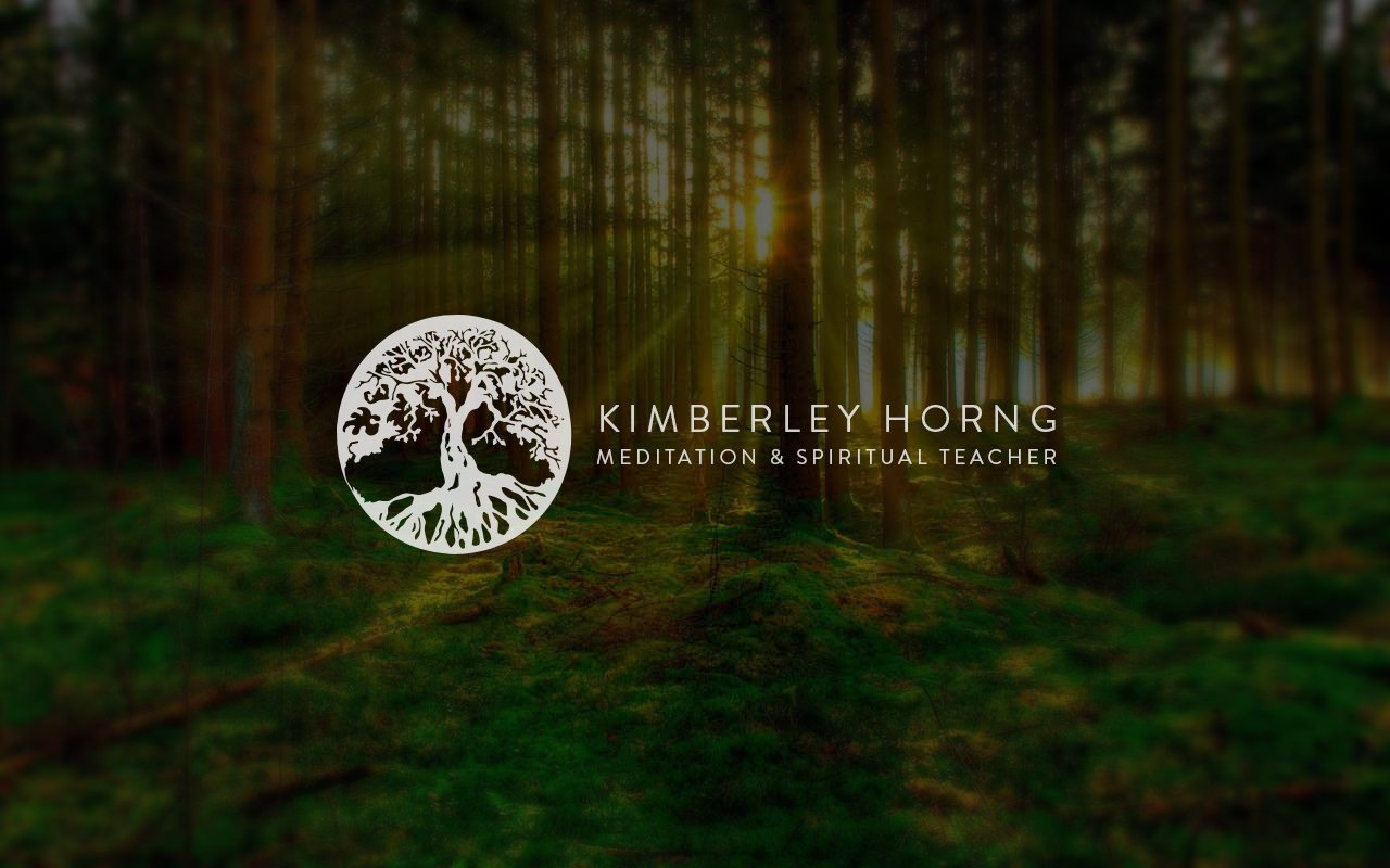 Kimberley Horng Logo Design