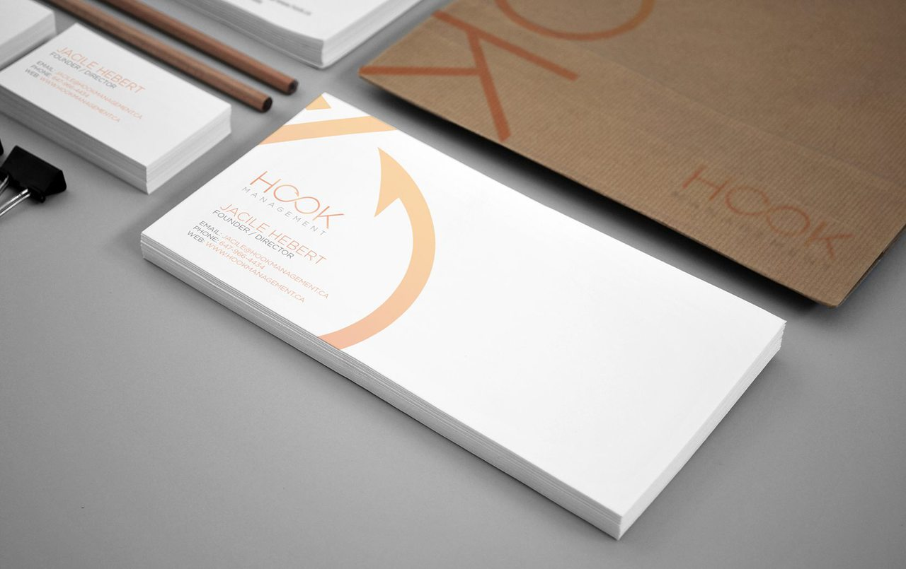 Hook Management Branding Toronto