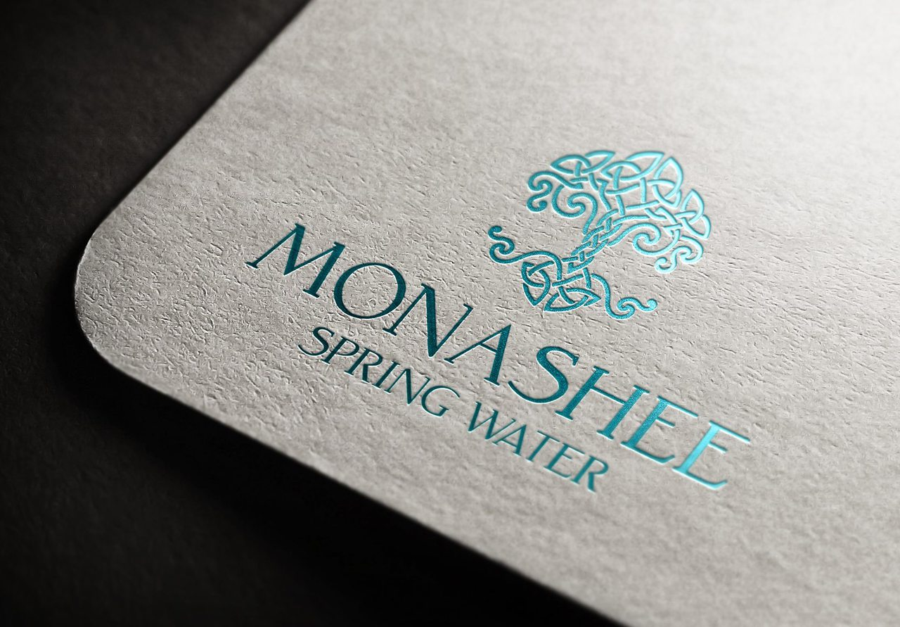 Monashee Edmonton Logo Design