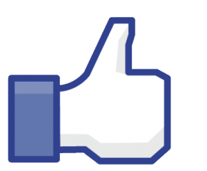 Facebook_logo_thumbs_up_like_transparent