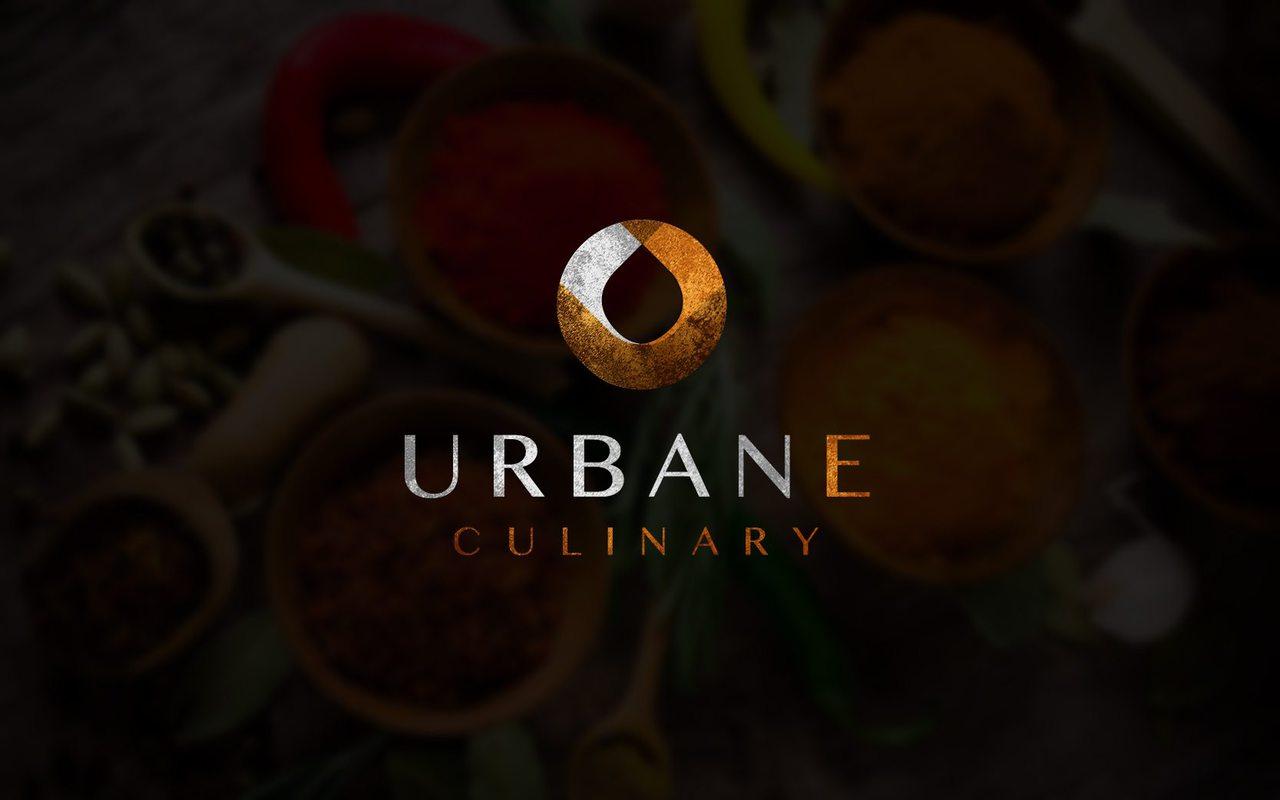 Urbane Culinary - Calgary Logo Design
