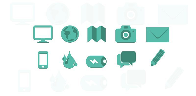 Dribbble-Flat-Style-Icon-Set-by-Tanvir-ahmed-fahim