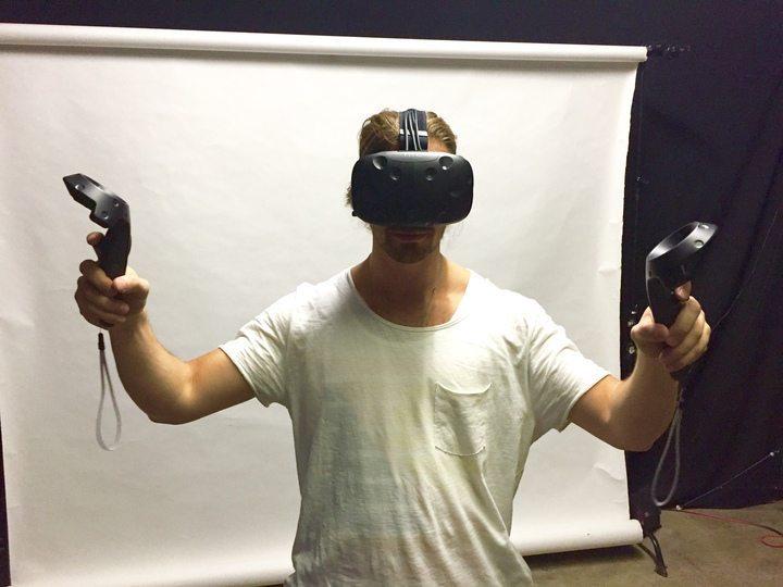 Nick VR