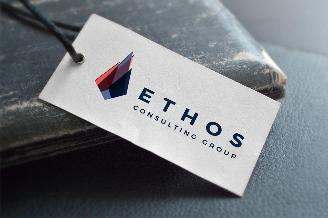 logo design mockup